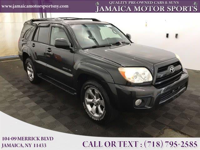 Used 2006 Toyota 4Runner in Jamaica, New York | Jamaica Motor Sports . Jamaica, New York