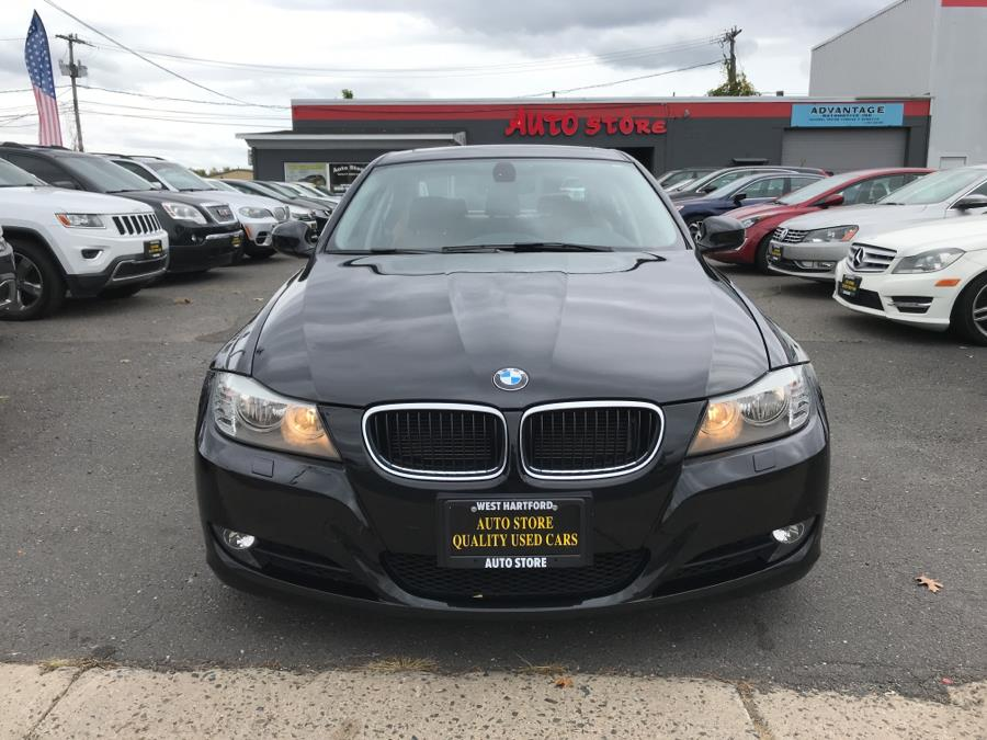 2011 BMW 3 Series 4dr Sdn 328i xDrive AWD SULEV South Africa, available for sale in West Hartford, Connecticut | Auto Store. West Hartford, Connecticut