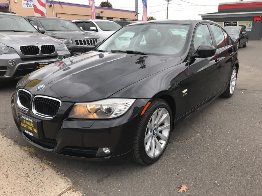 Used 2011 BMW 3 Series in West Hartford, Connecticut | Auto Store. West Hartford, Connecticut