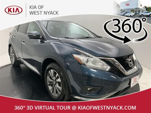 Used 2015 Nissan Murano in Bronx, New York | Eastchester Motor Cars. Bronx, New York