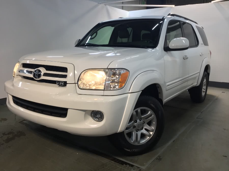 Used 2006 Toyota Sequoia in Hillside, New Jersey | M Sport Motor Car. Hillside, New Jersey