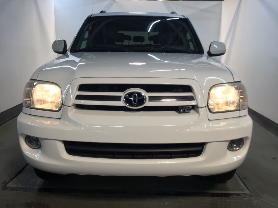 2006 Toyota Sequoia 4dr Limited 4WD, available for sale in Hillside, New Jersey | M Sport Motor Car. Hillside, New Jersey