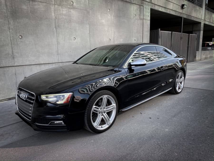 Used 2013 Audi S5 in Salt Lake City, Utah | Guchon Imports. Salt Lake City, Utah