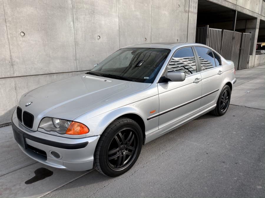 Used 2001 BMW 3 Series in Salt Lake City, Utah | Guchon Imports. Salt Lake City, Utah