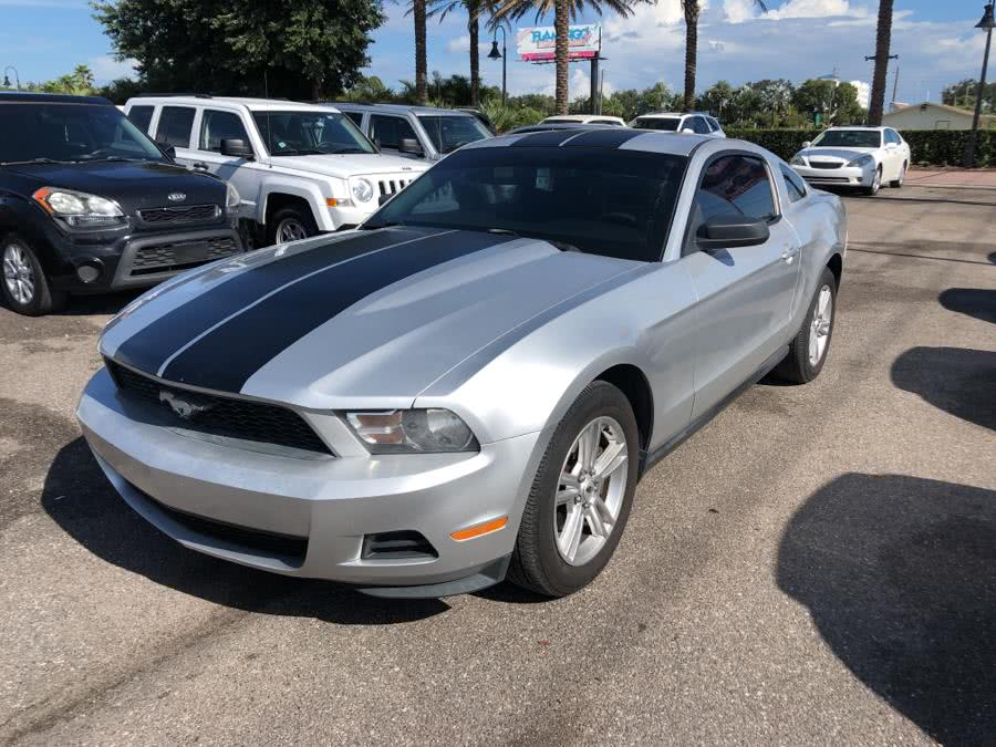Used 2010 Ford Mustang in Kissimmee, Florida | Central florida Auto Trader. Kissimmee, Florida