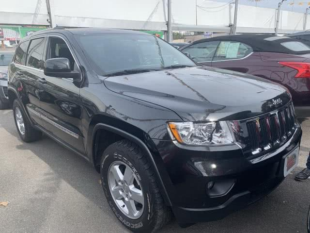 2013 Jeep Grand Cherokee Laredo, available for sale in Jamaica, New York | Hillside Auto Outlet. Jamaica, New York