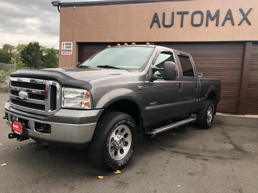 Used 2006 Ford Super Duty F-350 SRW in West Hartford, Connecticut | AutoMax. West Hartford, Connecticut