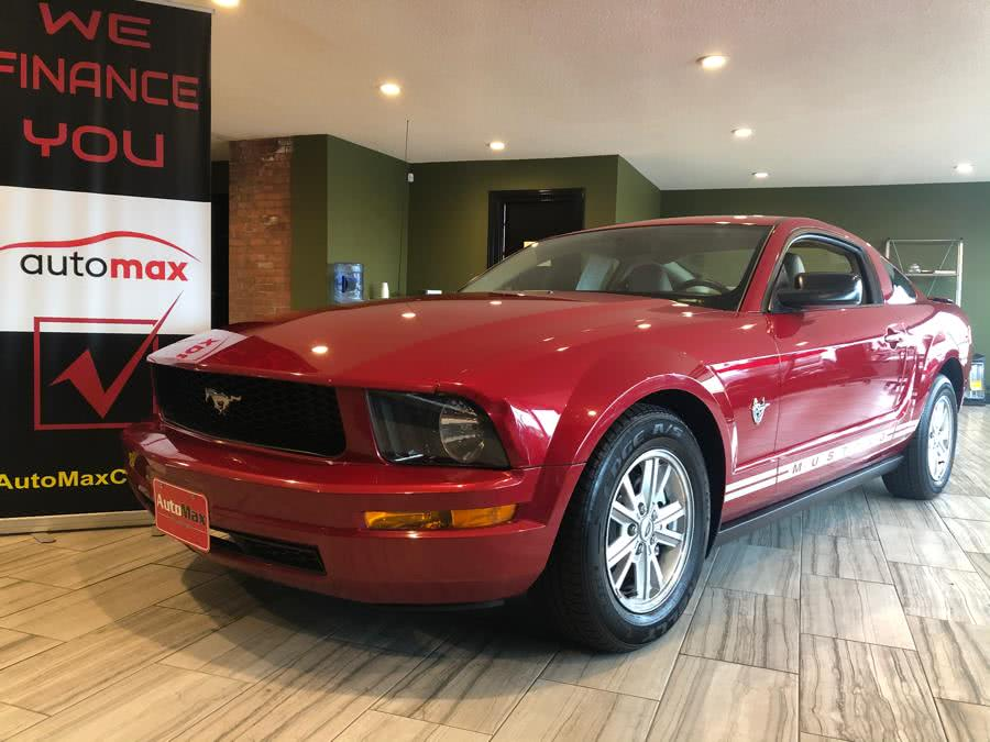 Used 2009 Ford Mustang in West Hartford, Connecticut | AutoMax. West Hartford, Connecticut