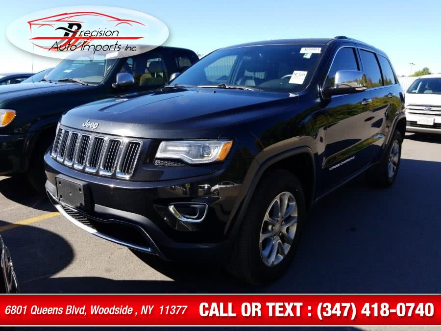Used 2015 Jeep Grand Cherokee in Woodside , New York | Precision Auto Imports Inc. Woodside , New York