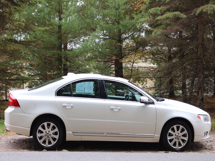 2010 Volvo S80 4dr Sdn I6 FWD, available for sale in Canton , Connecticut   Bach Motor Cars. Canton , Connecticut