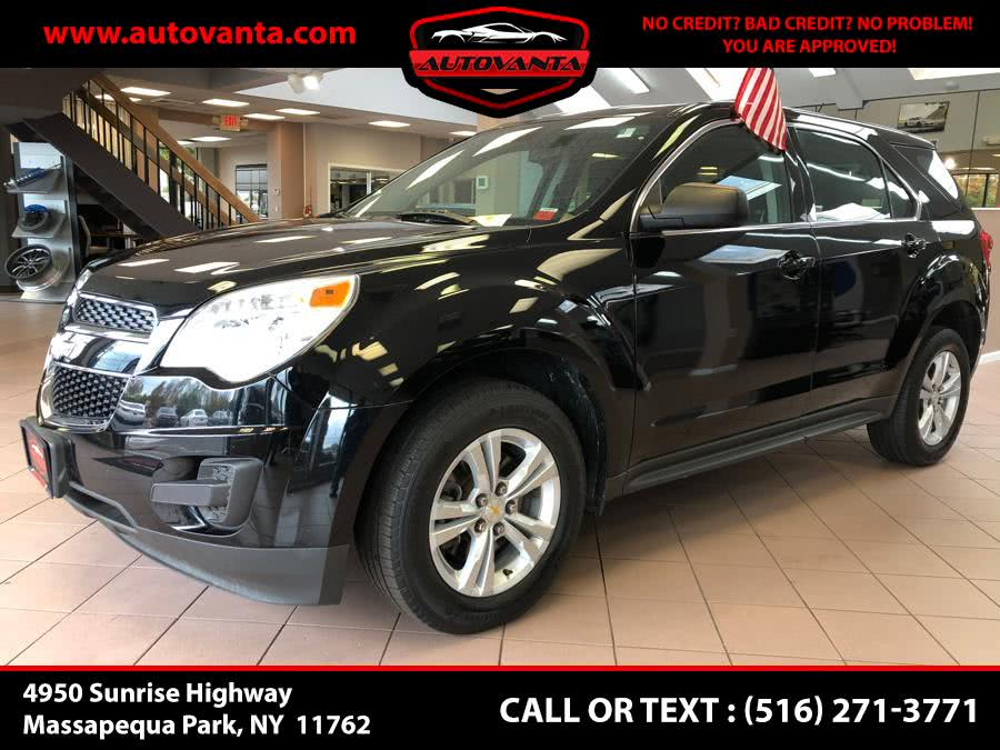 Used 2014 Chevrolet Equinox in Massapequa Park, New York | Autovanta. Massapequa Park, New York