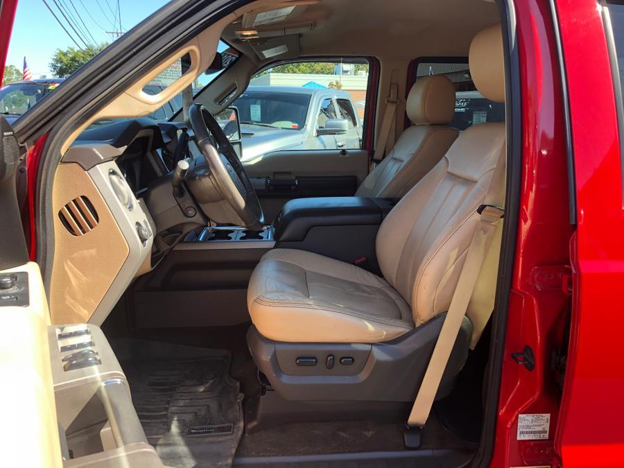 2014 Ford Super Duty F-250 SRW 4WD Crew Cab 172