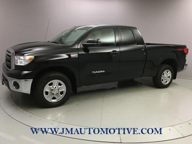 Used 2012 Toyota Tundra 4wd in Naugatuck, Connecticut | J&M Automotive Sls&Svc LLC. Naugatuck, Connecticut