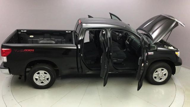 2012 Toyota Tundra Double Cab 5.7L V8 6-Spd AT, available for sale in Naugatuck, Connecticut | J&M Automotive Sls&Svc LLC. Naugatuck, Connecticut