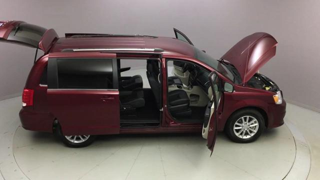 2019 Dodge Grand Caravan SXT Wagon, available for sale in Naugatuck, Connecticut | J&M Automotive Sls&Svc LLC. Naugatuck, Connecticut