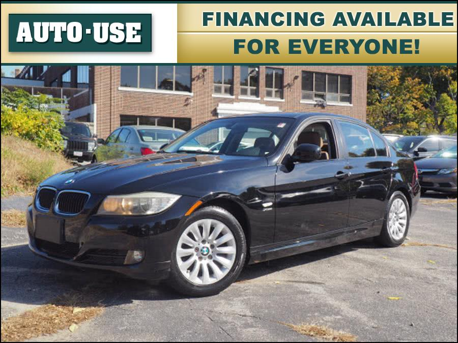 Used 2009 BMW 3 Series in Andover, Massachusetts | Autouse. Andover, Massachusetts