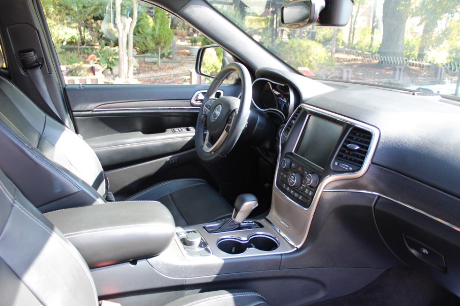 2017 Jeep Grand Cherokee Limited 4x4, available for sale in Great Neck, NY