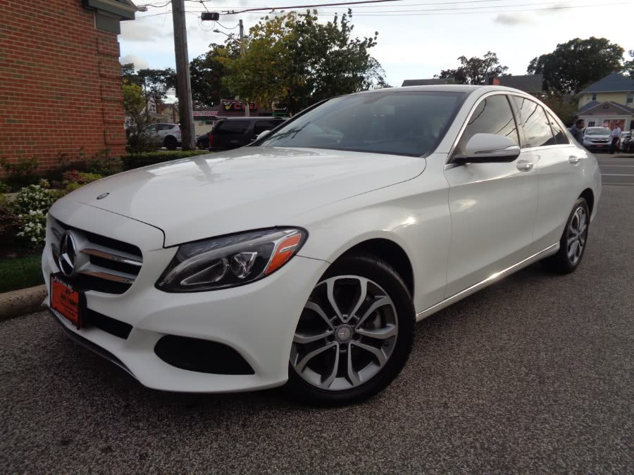 Used 2015 Mercedes-Benz C-Class in Valley Stream, New York | NY Auto Traders. Valley Stream, New York