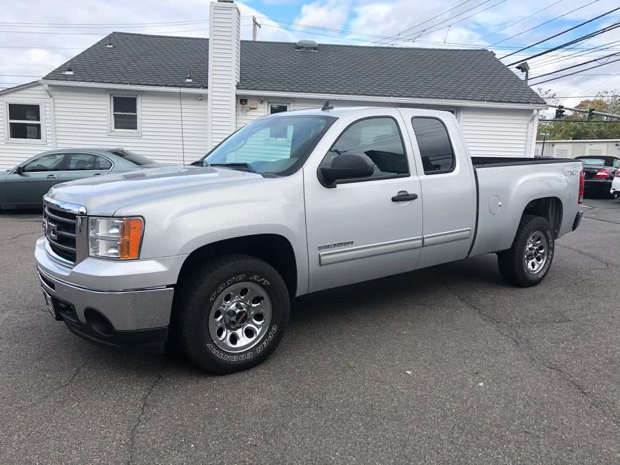 Used 2011 GMC Sierra 1500 in Milford, Connecticut | Chip's Auto Sales Inc. Milford, Connecticut