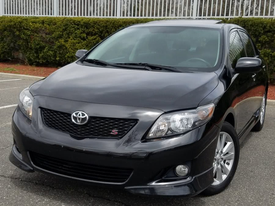 Used 2010 Toyota Corolla in Queens, New York