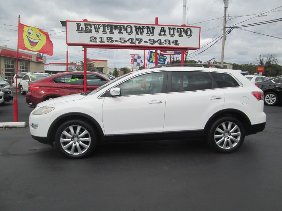 Used 2009 Mazda CX-9 in Levittown, Pennsylvania | Levittown Auto. Levittown, Pennsylvania