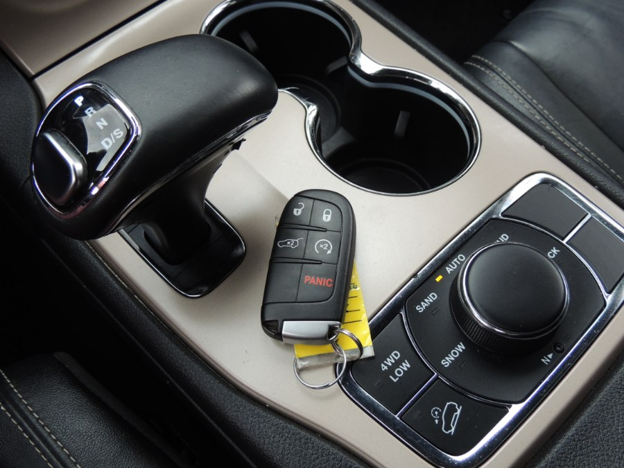 2014 Jeep Grand Cherokee 4WD 4dr Limited, available for sale in Brooklyn, New York   Carsbuck Inc.. Brooklyn, New York
