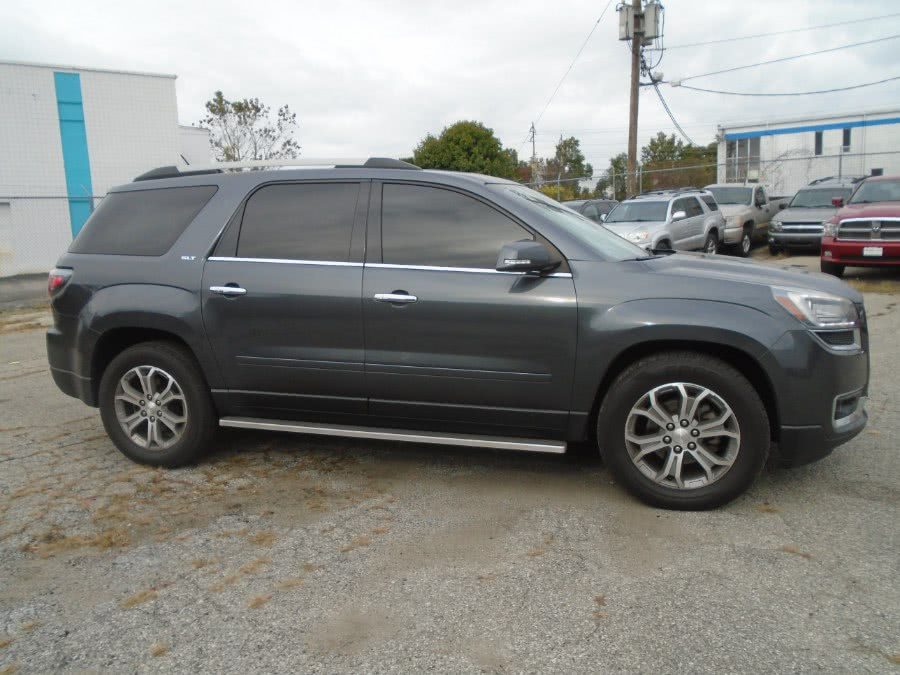 Used 2014 GMC Acadia in Milford, Connecticut | Dealertown Auto Wholesalers. Milford, Connecticut