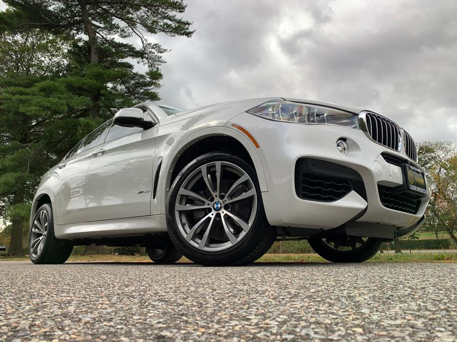 2016 BMW X6 AWD 4dr xDrive50i, available for sale in Franklin Square, New York   Luxury Motor Club. Franklin Square, New York