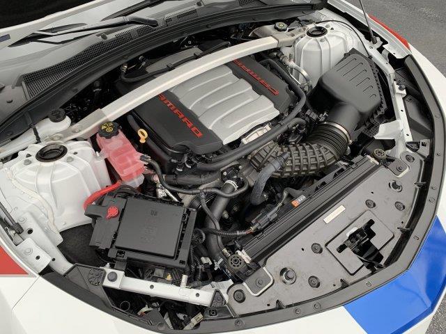 2017 Chevrolet Camaro 2SS SPECIAL INDY 500 PKG, available for sale in Cincinnati, Ohio | Luxury Motor Car Company. Cincinnati, Ohio