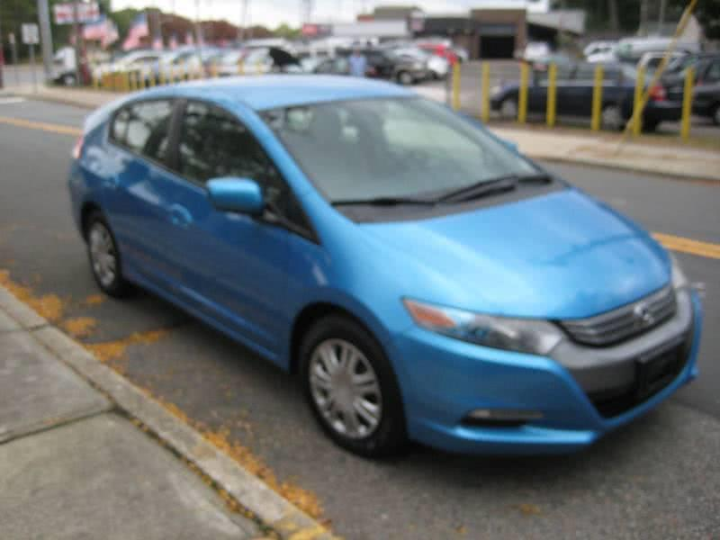 Used Honda Insight LX 4dr Hatchback 2010 | Rite Choice Auto Inc.. Massapequa, New York