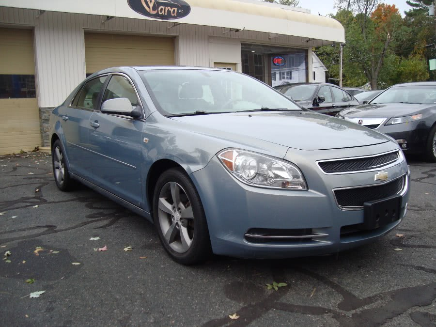 Used 2008 Chevrolet Malibu in Manchester, Connecticut | Yara Motors. Manchester, Connecticut
