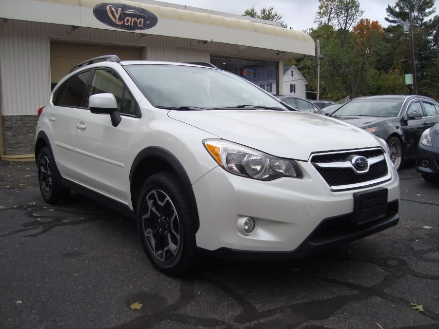 Used 2014 Subaru XV Crosstrek in Manchester, Connecticut | Yara Motors. Manchester, Connecticut