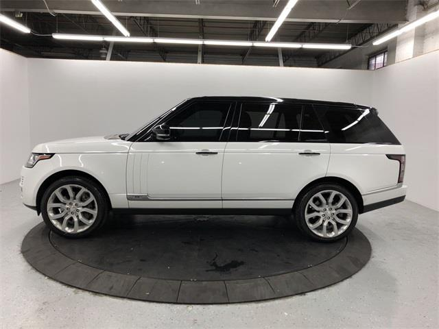 2015 Land Rover Range Rover 5.0L V8 Supercharged, available for sale in Bronx, New York | Eastchester Motor Cars. Bronx, New York