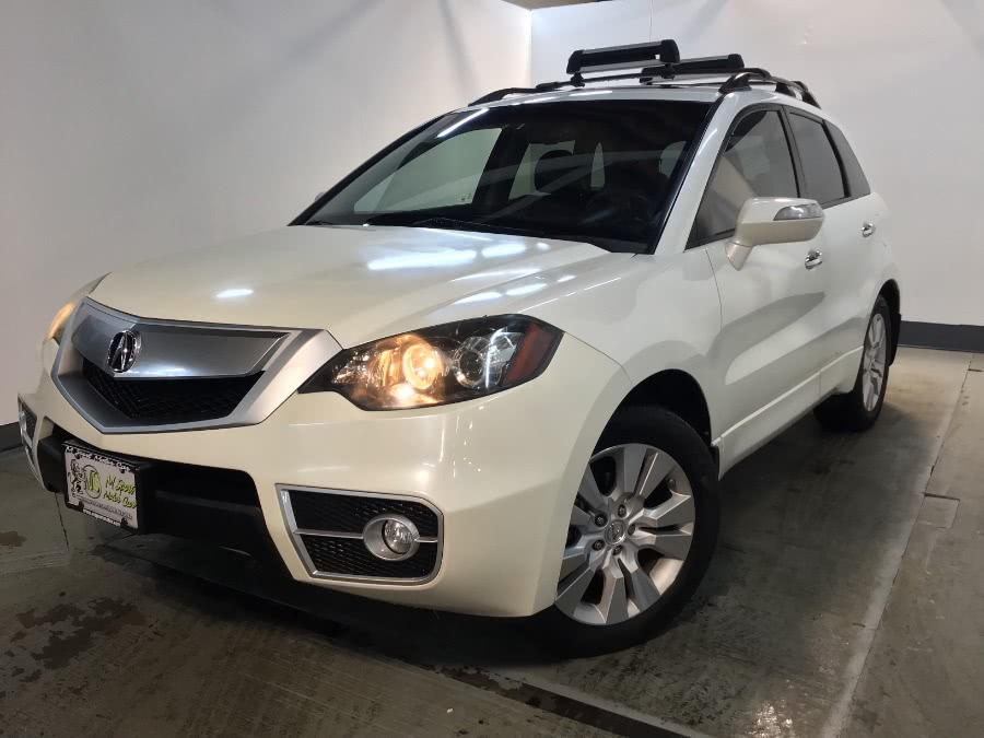 Used 2011 Acura RDX in Hillside, New Jersey | M Sport Motor Car. Hillside, New Jersey