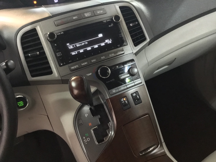 2012 Toyota Venza 4dr Wgn V6 AWD XLE (Natl), available for sale in Hillside, New Jersey | M Sport Motor Car. Hillside, New Jersey