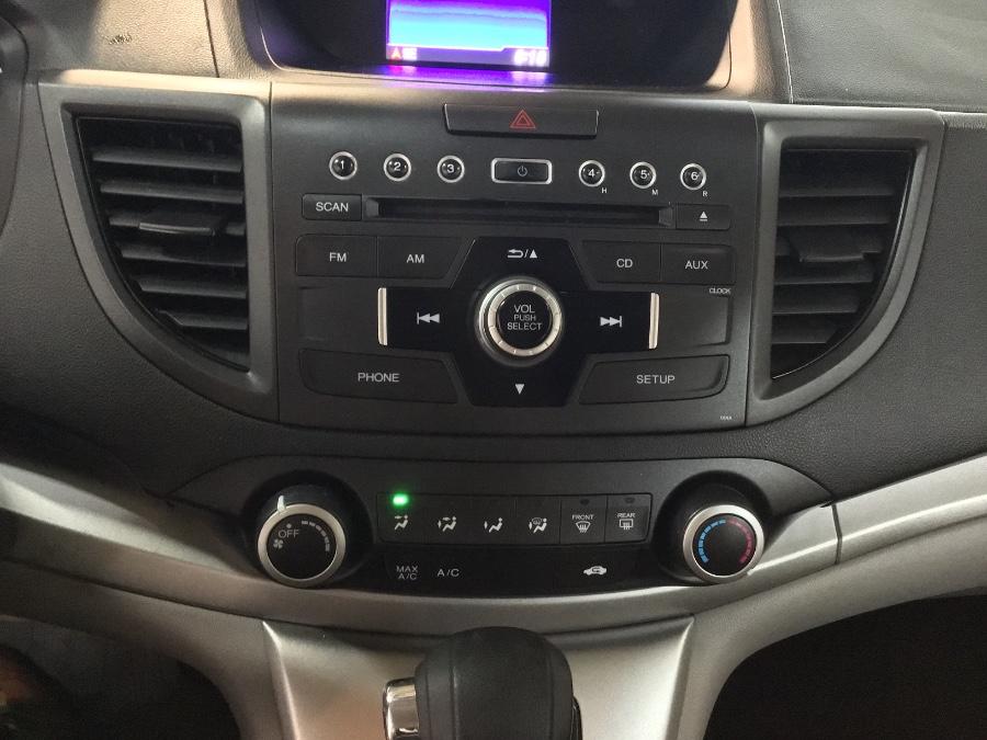 Used Honda CR-V 4WD 5dr LX 2012   M Sport Motor Car. Hillside, New Jersey