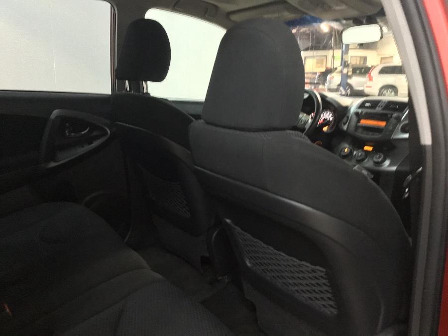 Used Toyota RAV4 4WD 4dr V6 5-Spd AT Sport (Natl) 2011 | M Sport Motor Car. Hillside, New Jersey