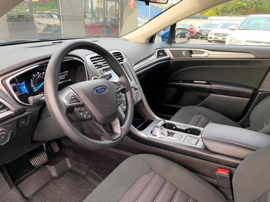2017 Ford Fusion SE FWD, available for sale in Lodi, New Jersey   European Auto Expo. Lodi, New Jersey
