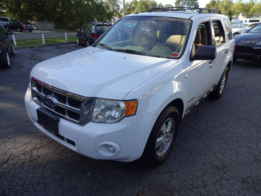 Used 2008 Ford Escape in Islip, New York | Mint Auto Sales. Islip, New York