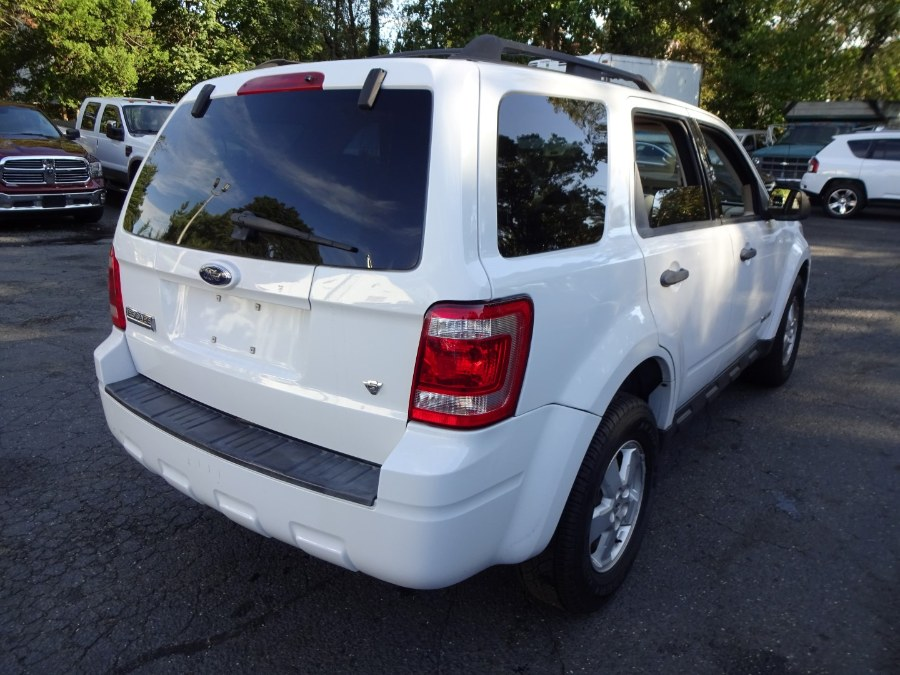 2008 Ford Escape FWD 4dr V6 Auto XLT, available for sale in Islip, New York | Mint Auto Sales. Islip, New York