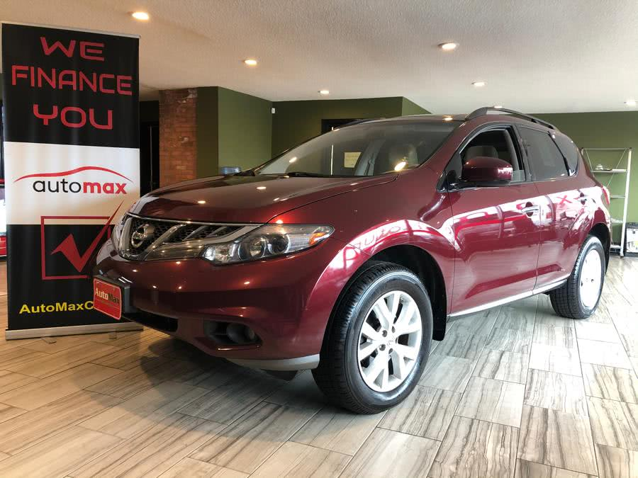 Used 2011 Nissan Murano in West Hartford, Connecticut | AutoMax. West Hartford, Connecticut