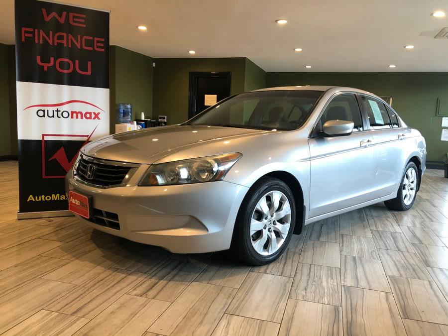 Used 2008 Honda Accord Sdn in West Hartford, Connecticut | AutoMax. West Hartford, Connecticut