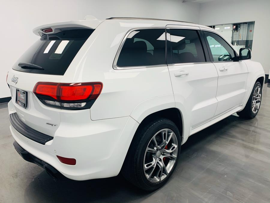 2015 Jeep Grand Cherokee 4WD 4dr SRT8, available for sale in Linden, New Jersey | East Coast Auto Group. Linden, New Jersey