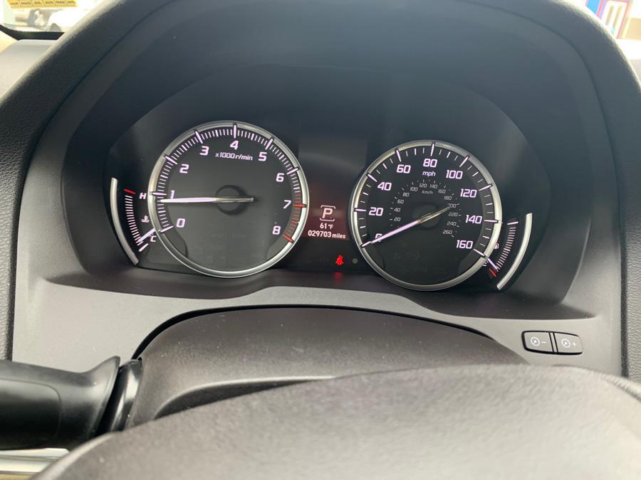 Used Acura MDX SH-AWD 4dr Tech Pkg 2015 | Brooklyn Auto Mall LLC. Brooklyn, New York