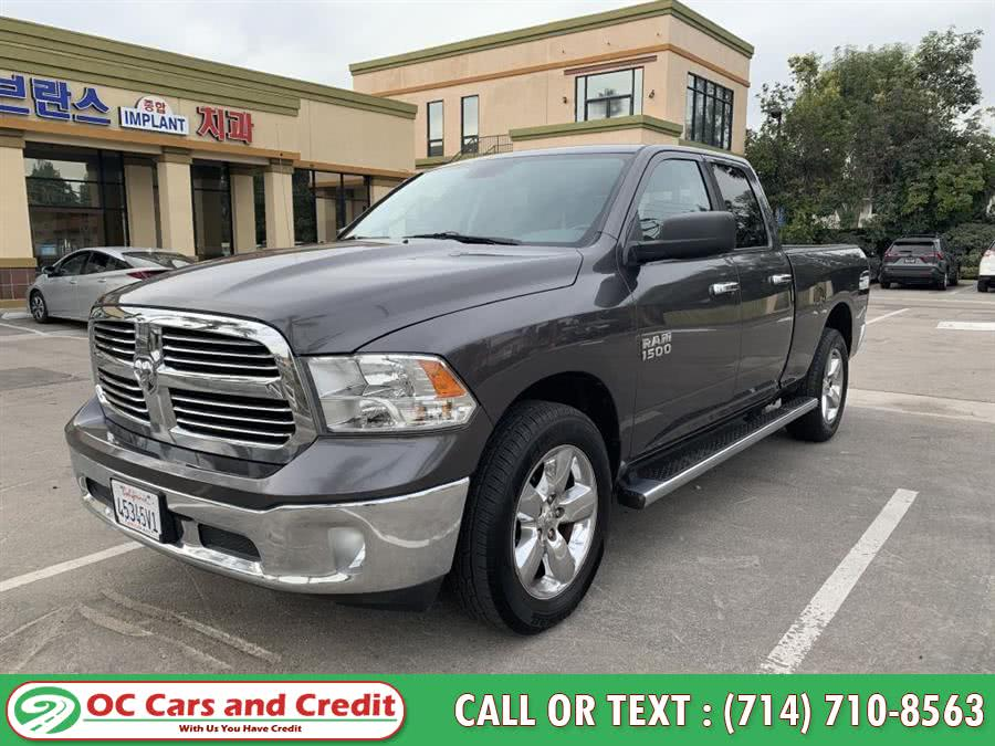 Used 2015 Ram 1500 in Garden Grove, California | OC Cars and Credit. Garden Grove, California