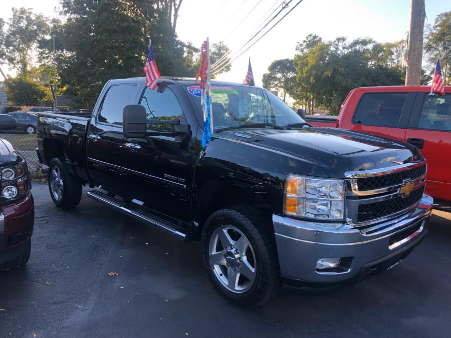 Used 2014 Chevrolet Silverado 2500HD in Selden, New York | Select Cars Inc. Selden, New York