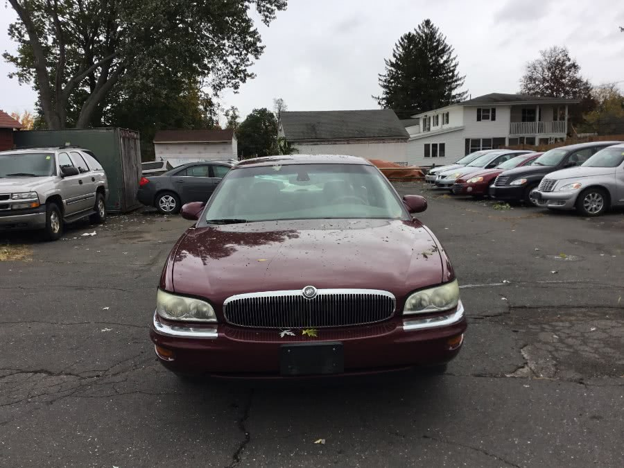Used 2001 Buick Park Avenue in East Windsor, Connecticut | CT Car Co LLC. East Windsor, Connecticut