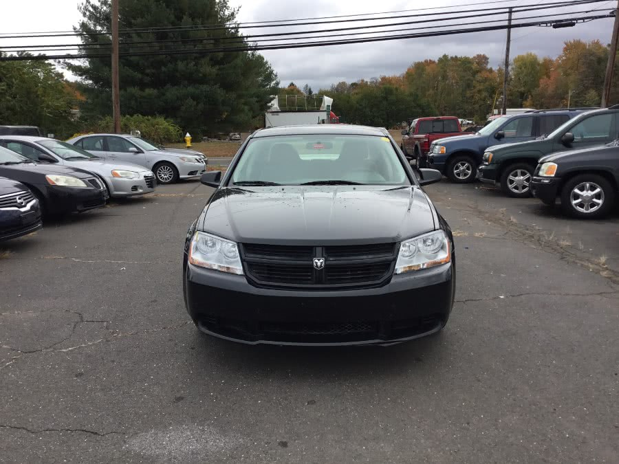 Used 2010 Dodge Avenger in East Windsor, Connecticut | CT Car Co LLC. East Windsor, Connecticut