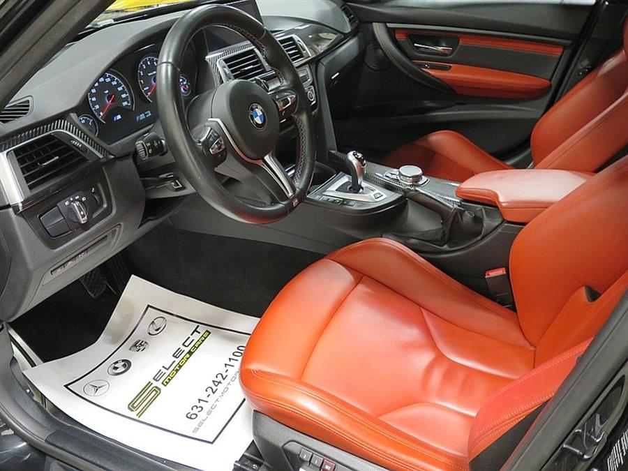 2017 BMW M3 , available for sale in Deer Park, New York   Select Motor Cars. Deer Park, New York