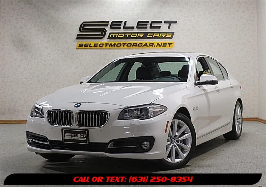 Used 2016 BMW 535 in Deer Park, New York | Select Motor Cars. Deer Park, New York
